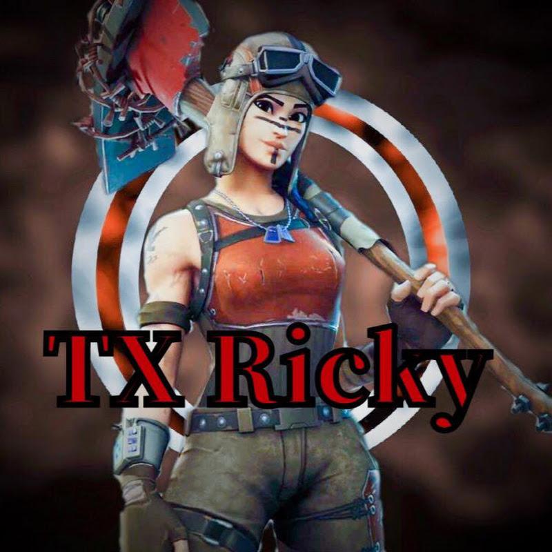 TX Ricky