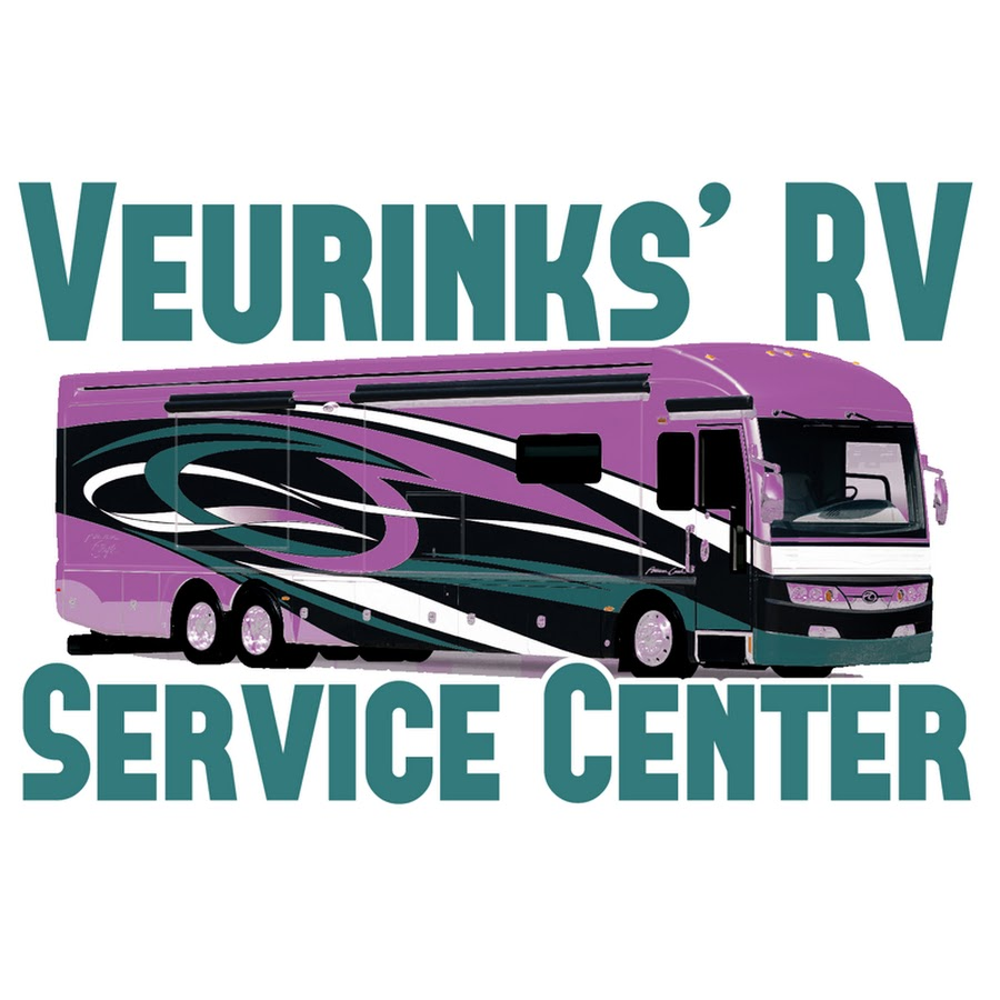 Veurinks' RV Service Center - YouTube