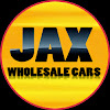 Jax Wholesale Cars