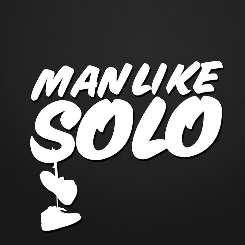 ManLikeSolo (manlikesolo)
