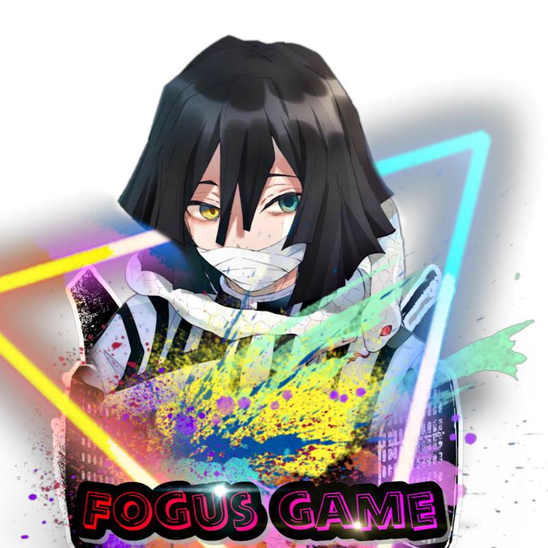 FOGUS Gamer