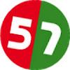 Latitud57