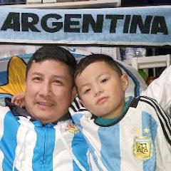 Juan Vasquez YouTube channel avatar