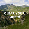 Clear your Music