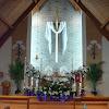 St. Mark's Episcopal Church, Chenango Bridge, New York