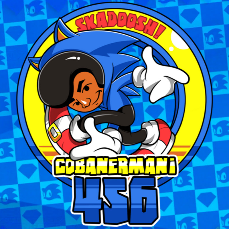 Cobanermani456 YouTube channel image