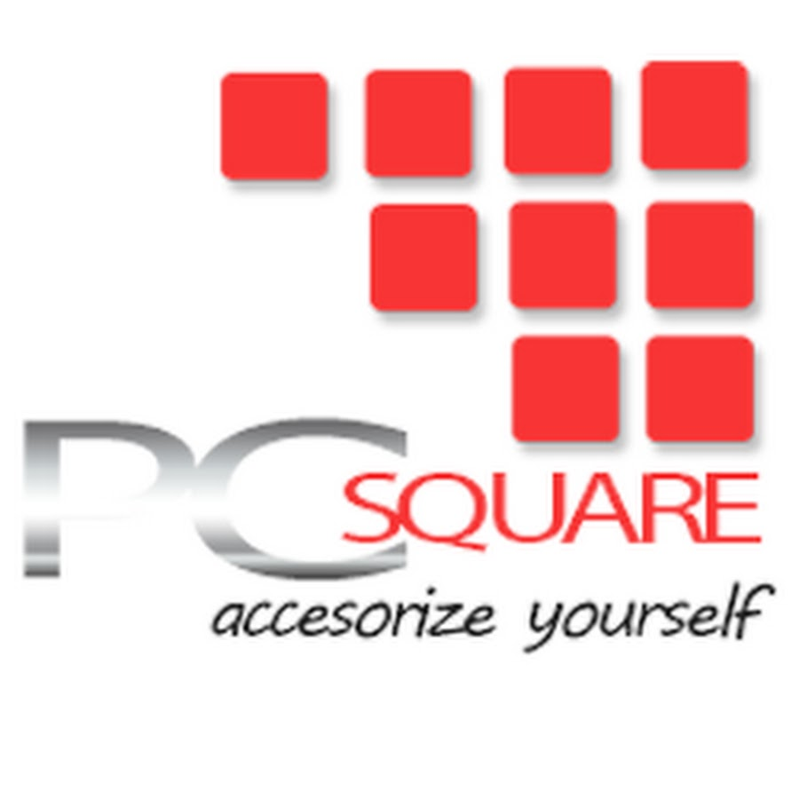 ac2ed13e6dd Pc Square - YouTube