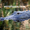 Official Stop Sabal Trail