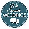 We Speak Weddings