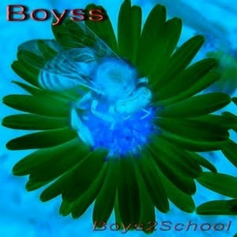 Bojan Boyss