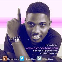 Nichoe Kitone