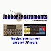Jobber Instruments Construction Calculator Co.