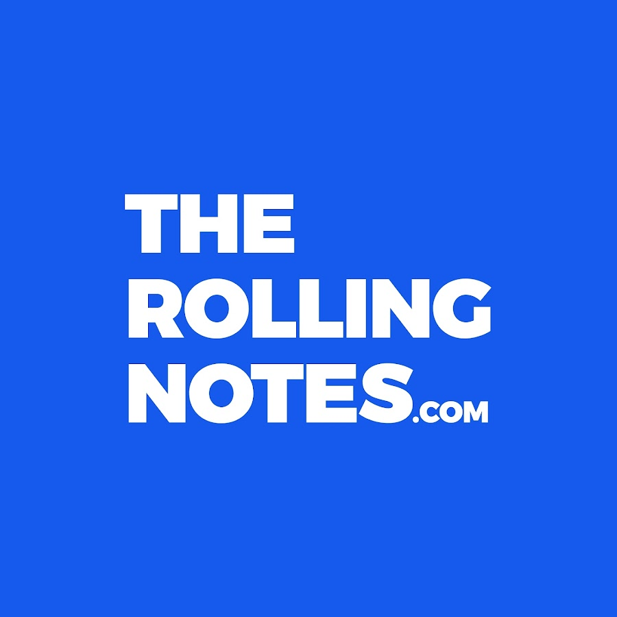 The Rolling Notes Youtube