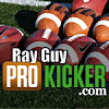 Ray Guy Prokicker Kicking Camps