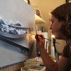 Callum Warren Art