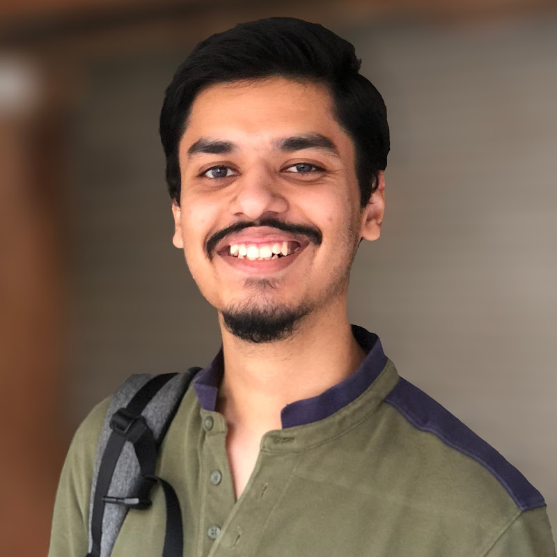Parth Aggarwal (TheDROIDWAR)