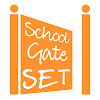 School Gate SET