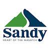Sandy City Hall