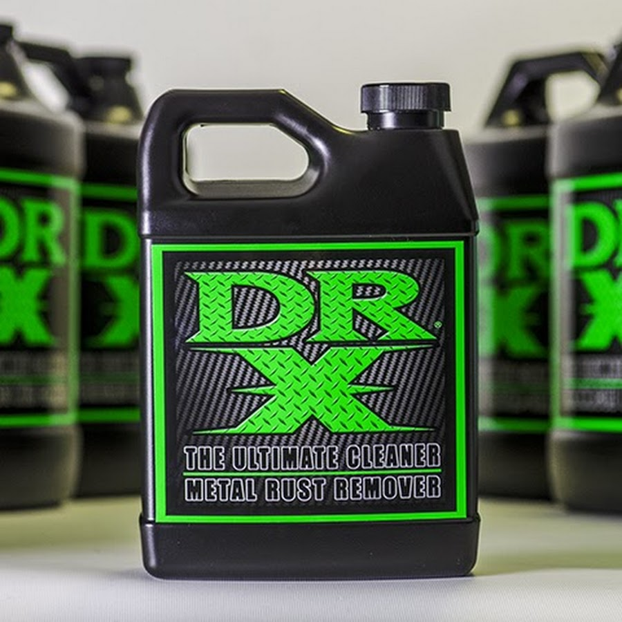 DR X THE ULTIMATE CLEANER - YouTube