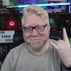 Steve Saylor - BLIND GAMER