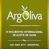 Argoliva San Juan - Argentina