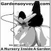 Gardens Oy Vey
