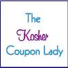 The Kosher Coupon Lady