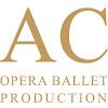 Alexandra Cardinale Opéra Ballet Production