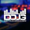 DIGITAL DJ GEAR