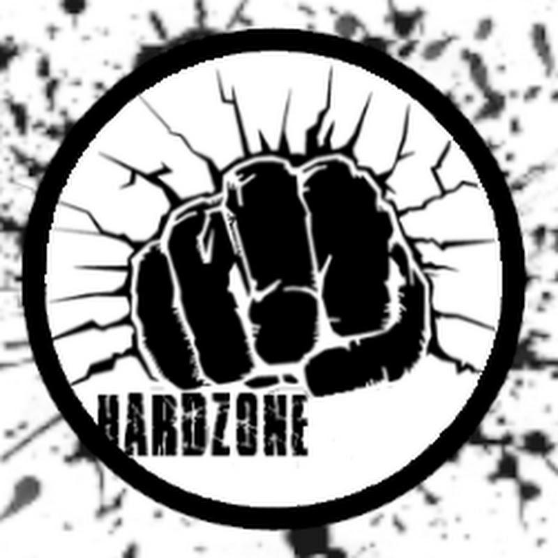 Hardzone monthly mixes