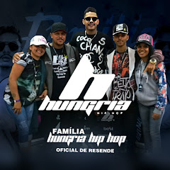 família Hungria hip hop oficial de Resende