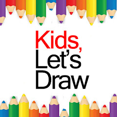 KidsLet'sDraw YouTube channel avatar