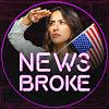 Newsbroke