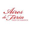 Aires De Feria. Trajes de Flamenca.