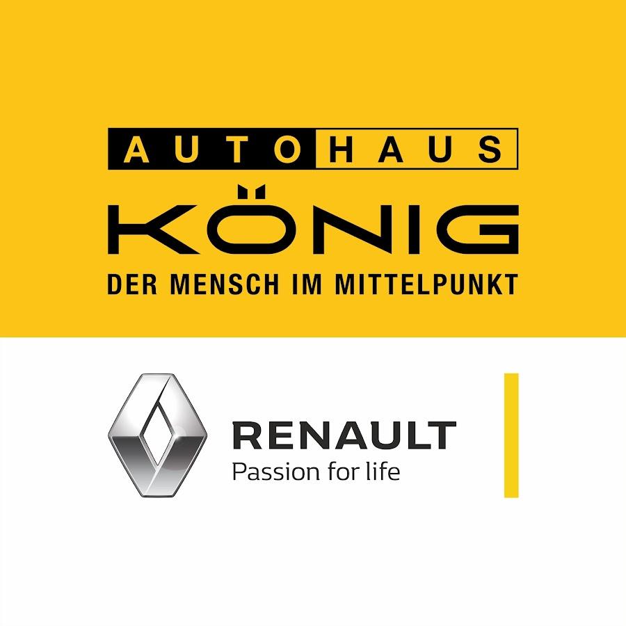Renault-König