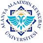 Alanya Alaaddin Keykubat Üniversitesi  Youtube video kanalı Profil Fotoğrafı