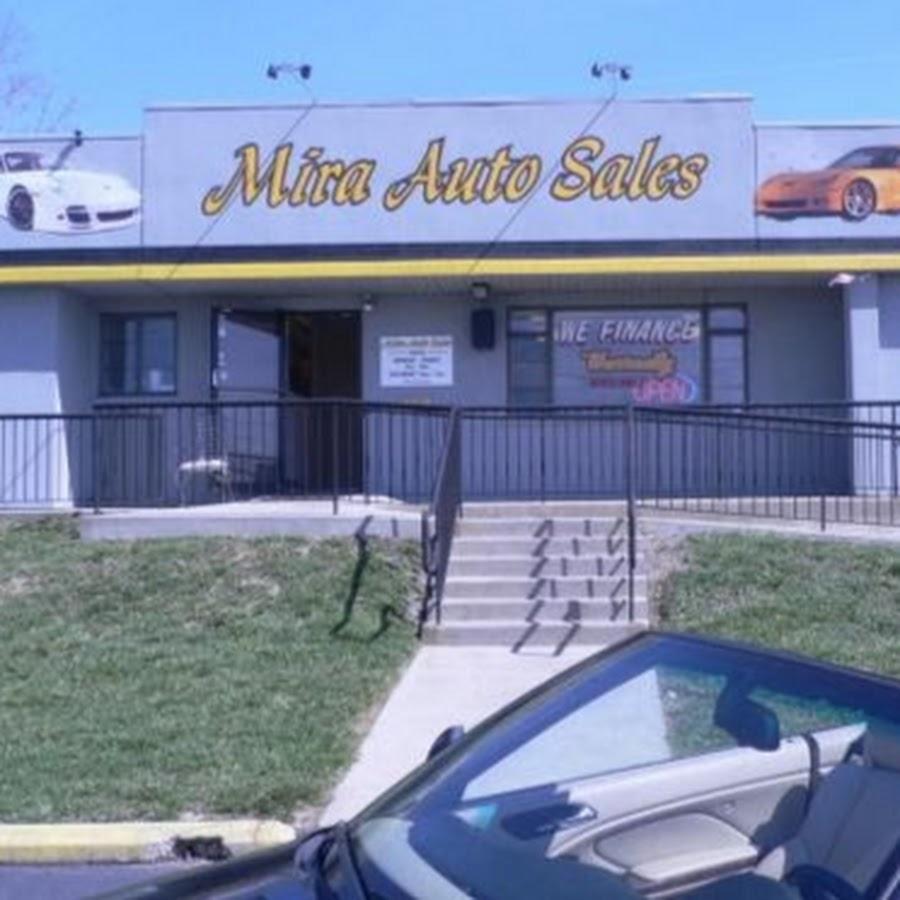 Mira Auto Sales >> Mira Auto Sales Youtube