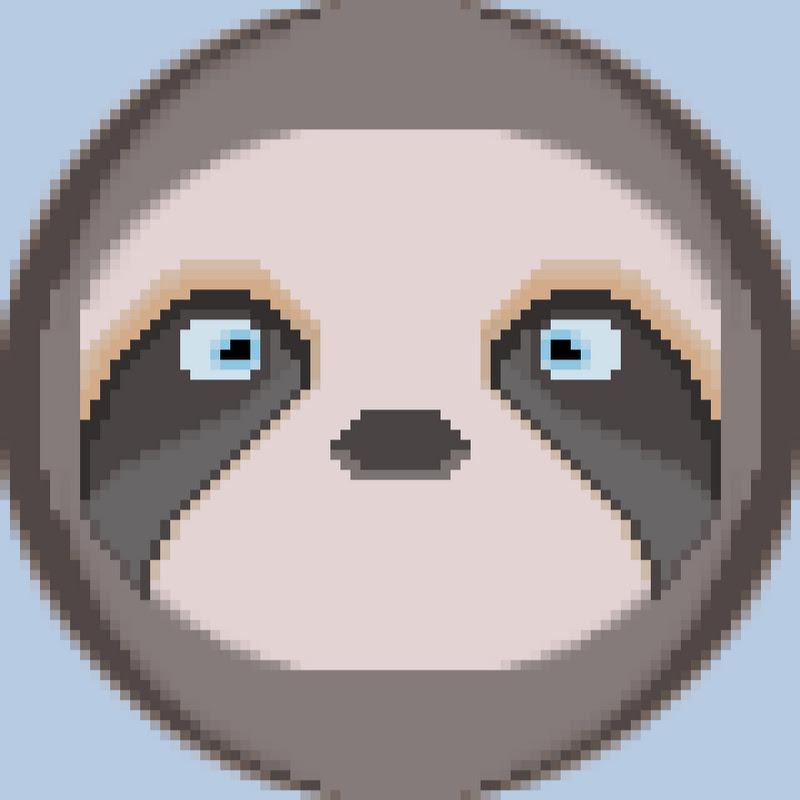 Curious Sloth (curious-sloth)