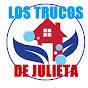LOS TRUCOS DE JULIETA.