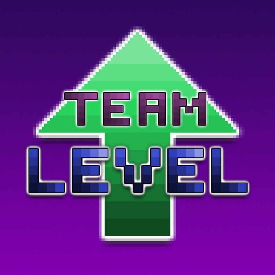 Team Level UP