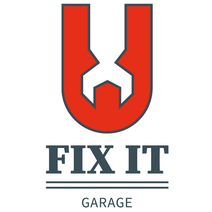 U Fix It >> U Fix It Garage Llc Youtube