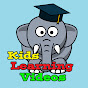 Kids Learning Videos Youtube channel statistics and Realtime subscriber counter