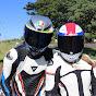 Casal Motociclista