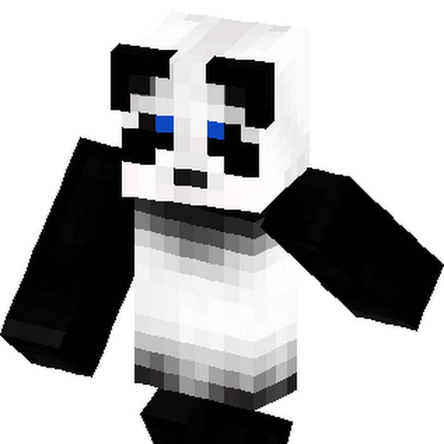 Скины майнкрафт панды