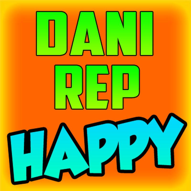 Danirephappy YouTube channel image