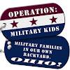 Ohio Military Kids