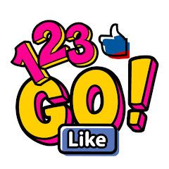 123 GO! Like Russian