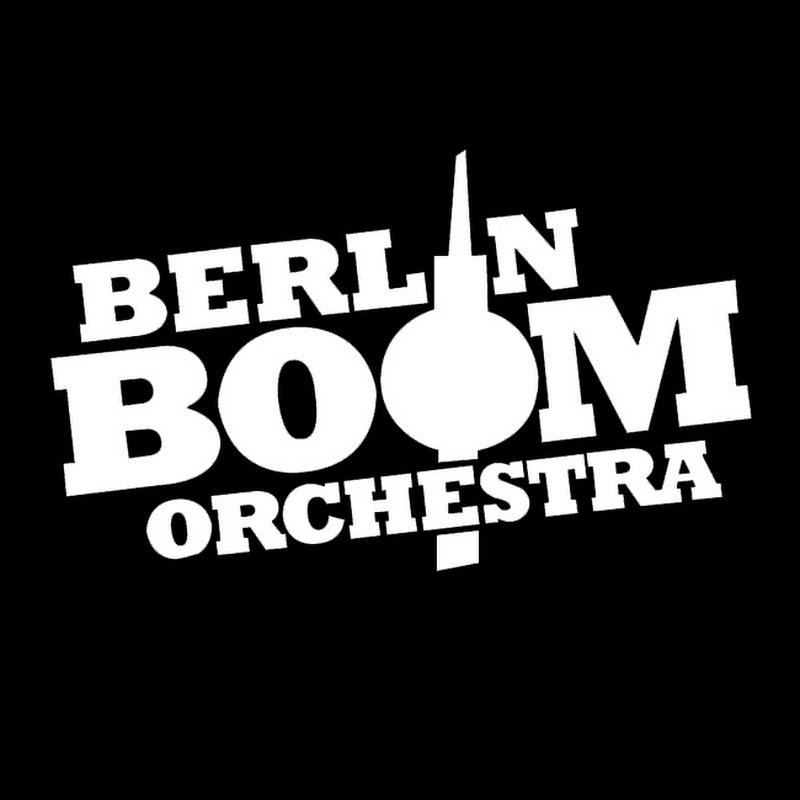 berlinBOOMorchestra