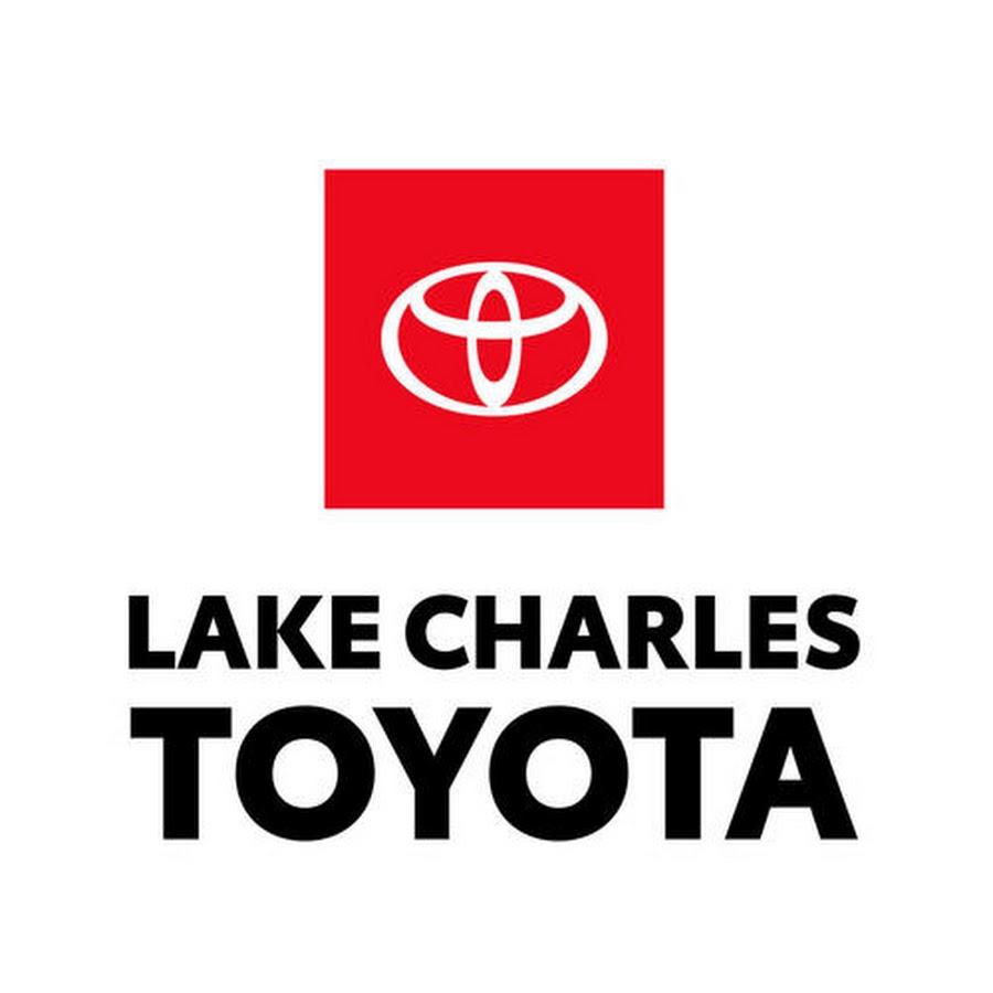 Lake Charles Toyota >> Lake Charles Toyota Youtube