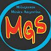 Milagreros Música